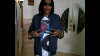 Vybz Kartel - Party Me Say(NEW SONG FEB 2012)