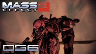 MASS EFFECT 2 [056] [Lebendige Maschinen] [Deutsch German] thumbnail