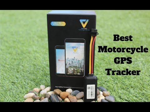 Motorcycle GPS Tracker | Unboxing | Reviews