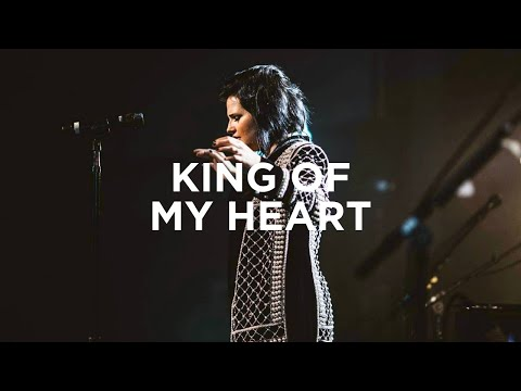 King of My Heart (w/ spontaneous) - Amanda Cook