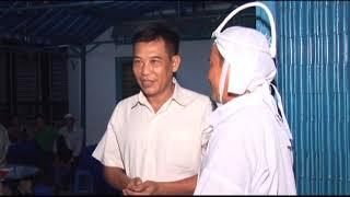 Đám tang ông Phạm Văn Phong 8