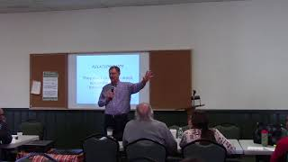 Teacher Conference: Teaching for changed lives (Part 3)