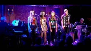 """Copacabana"" - Songs for The World 2020 - at Feinstein's/54 Below"