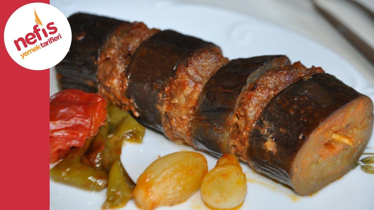 Köfteli İslim Kebabı – Kekevi Yemek Tarifleri