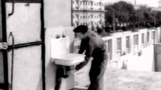 Ростов-на-Дону, 1962г. Строительство проспекта Ленина
