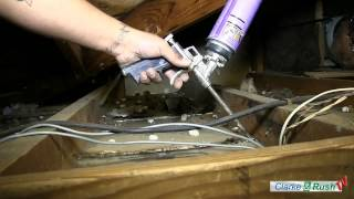 Attic Insulation How To | Attic Insulation Step-by-step | (916) 850-0806