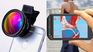 5 cose inimmaginabili che può fare il tuo Smartphone!
