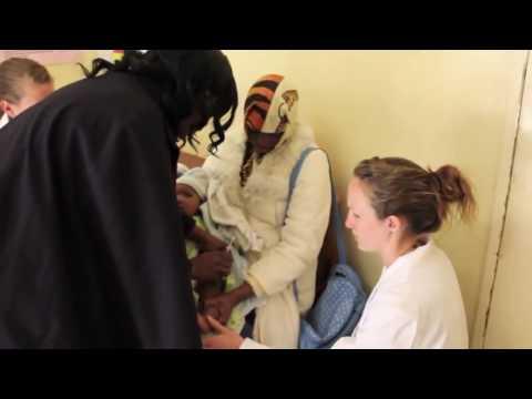 Study Study Abroad in Botswana - Public Health