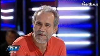 Willy Toledo: 'Creo que el modelo político de Cuba es un buen ejemplo'