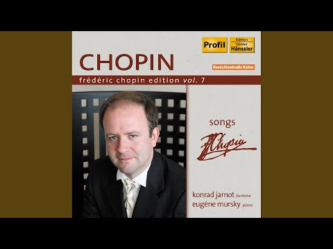 19 polish songs, op. 74: no. 2. wiosna (spring) mp3