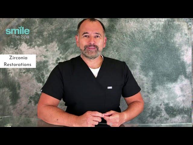 What are Zirconia Restorations?