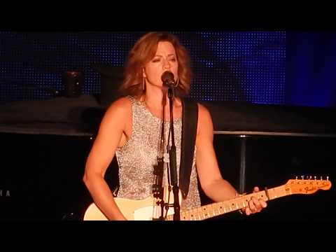 Sarah McLachlan  Sweet Surrender  Possession  at the Greek Theater 2014