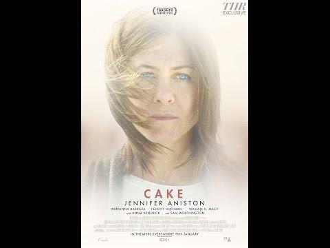 """Cake Jennifer Aniston Official Trailer """"HAERTS - Hemiplegia"""" Soundtrack / Song"""
