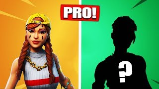 The 15 Best Skins To Use Only Fortnite Pros! | Top Schwitzer Skins - Fortnite Battle Royale