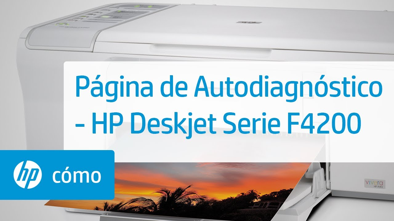 driver de impressora hp deskjet f4280