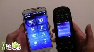 Hands on with the Harmony Ultimate Univeral Remote Control, Smart Hub, and Harmony Android App