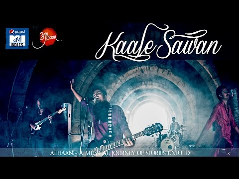Kaale Sawan - Pepsi Mtv Indies - Rohit...