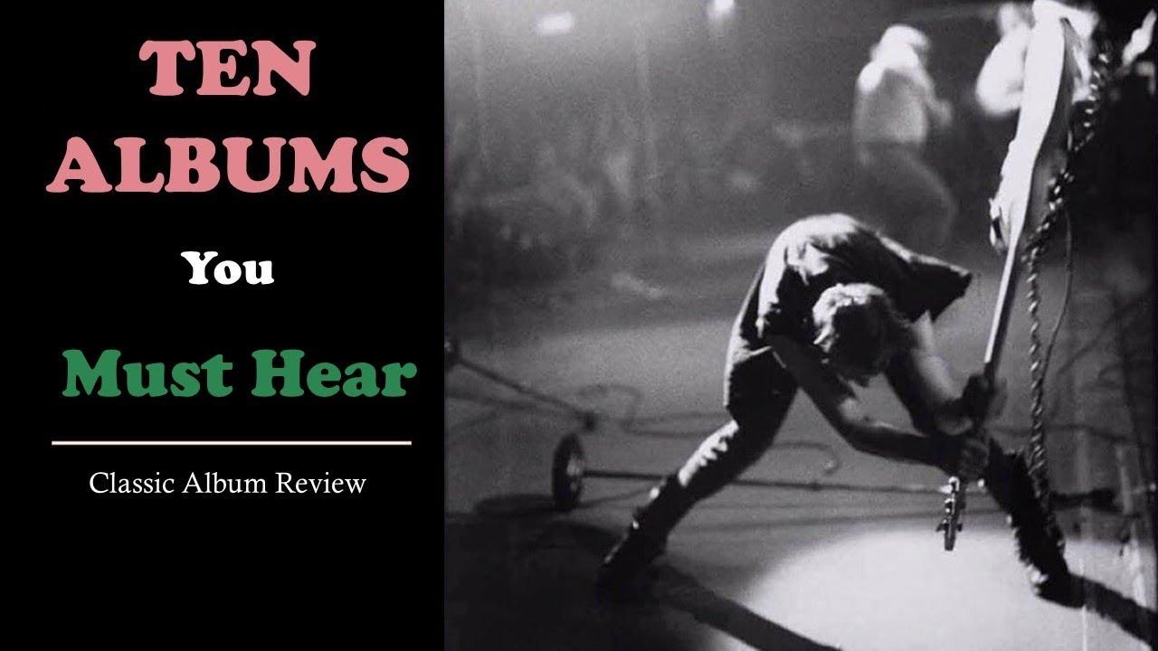 Ten Albums | You Must Hear!  - Vol.1