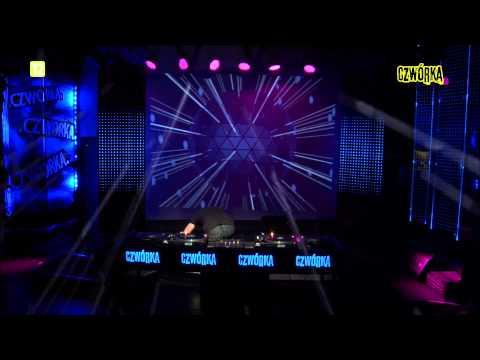 Masia@Polskie Radio Czwórka (LIVE)
