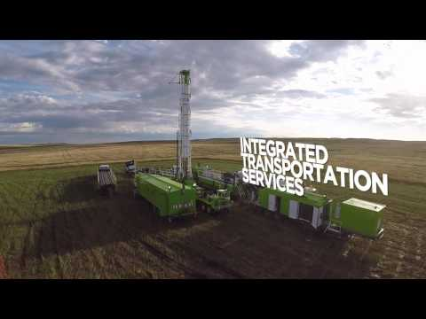 Predator Drilling - Integrated Drilling Services