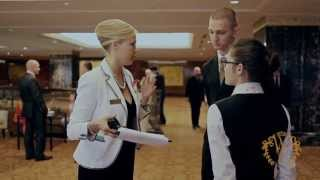 Работа на свадьбе свадебного распорядителя - свадебное агентство Wedding Consult