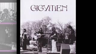 Gigymen [UK, Folk, Celtic Folk 1974] Rocky Road To Dublin
