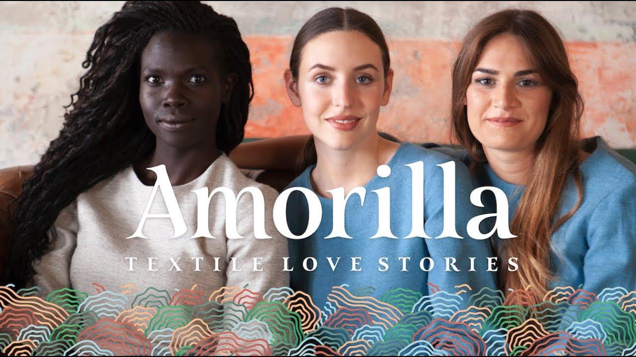 """Amorilla: Love Story """"Italy"""""""