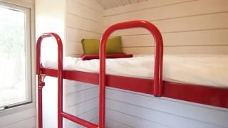Chalet Narvik Homeparc Heelderpeel 1 - Hotel in Heel, Netherlands