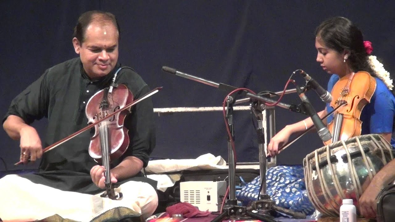 Bilahari Ragam