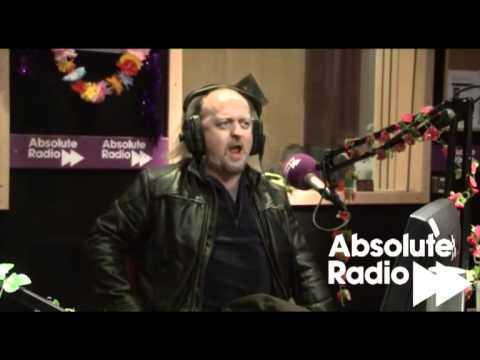 Bill Bailey: Interview