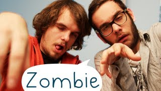 Zombie-Apokalypse - Was tun?