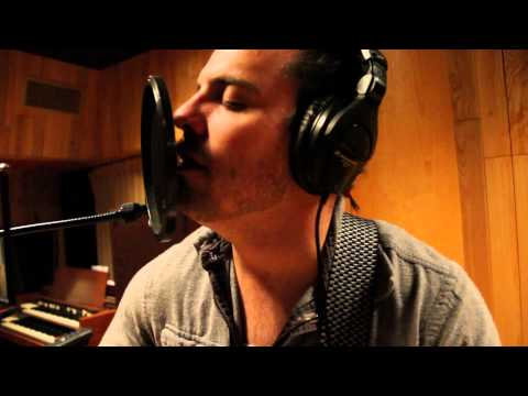 "Brian Alexander ""Still the Fear"" Make Believe Sessions"