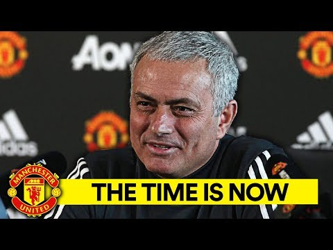 IS THIS MOURINHO'S FINAL CHANCE WITH MAN UTD?