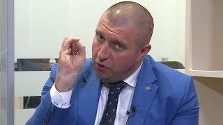 Дмитрий ПОТАПЕНКО - Кто после Путина?