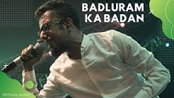EPR- BADLURAM KA BADAN (PROD. BY GJ STORM)| 2020 | ADIACOT