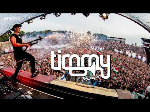 Timmy Trumpet [Drops Only] @ Tomorrowland 2019 Mainstage