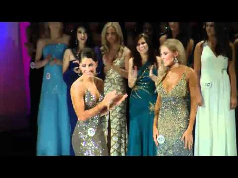 Miss Massachusetts Pageant 2012