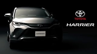All-New (2020) Toyota HARRIER - Complete Look!