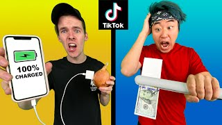 Most VIRAL TIKTOK in 24hrs WINS!!
