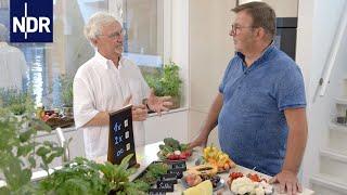 Arthrose, Parodontitis, Metabolisches Syndrom (Folge 28) | Die Ernährungs-Docs | NDR
