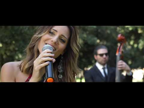 Brand New Swing - Don't Get Around Anymore[ Musica Matrimonio Salerno Napoli Sorrento Ravello Amalfi
