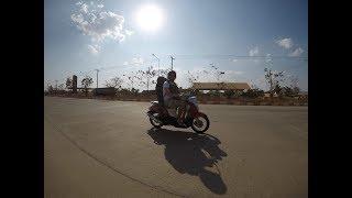 w tym odcinku pokaże Wam, jak wygląda szpital w Laosie, jak się po Laosie jeździ skuterem, oraz jak się tam bawią lokalsi - ZAPRASZAM !!!