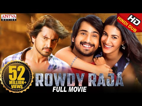 Rowdy Raja 2019 New Released Full Hindi Dubbed Movie | Raj Tarun, Amyra Dastur thumbnail