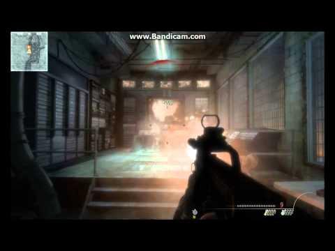 Сall of Duty Modern Warfare 3 DLC 1 (СПЕЦОПЕРАЦИИ)  