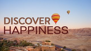 Discover Happiness