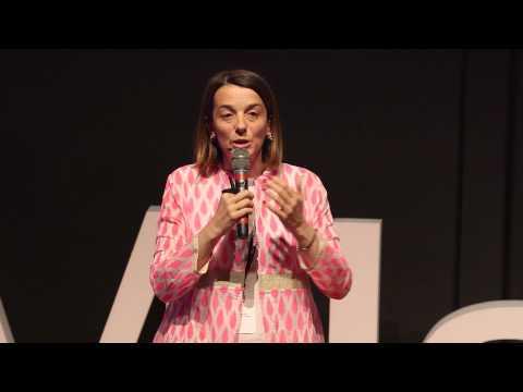 The Activist | Chiara Bisconti | TEDxMilanoWomen