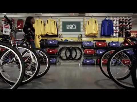 Sandlot Dick's Sporting Goods/Nike Baseball