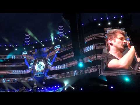 2013 06 26 Concert Muse Nice