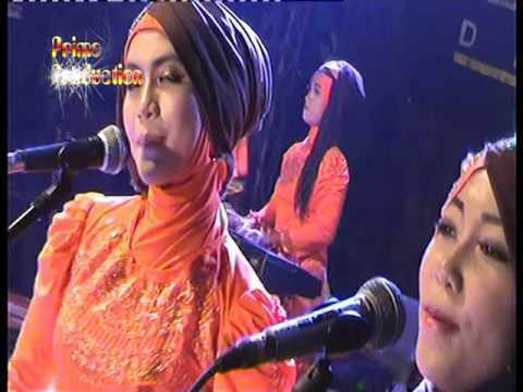 Qosidah Modern EL-Wafda ( IBU Wanita yang mulia ) YouTube,,, PAL6