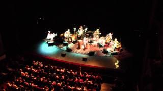 Die Toten Hosen - Pushed again - 20.06.2012 - Burgtheater Wien